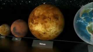 Stelle e pianeti a confronto
