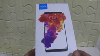 Vivo V7 Unboxing and First Look in Hindi