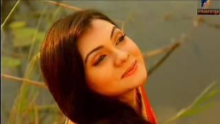 Romantic  Bangla Natok  Hothat Brishti 2016 (Opurbo)