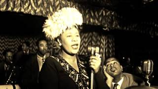 Ella Fitzgerald ft Nelson Riddle Orchestra - Something's Gotta Give (Verve Records 1964)