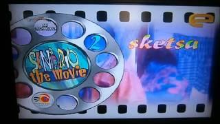 Telekuiz Senario The Movie ad (early 1999)