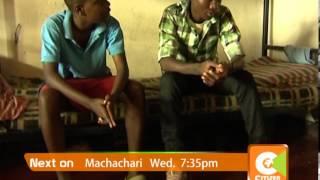 Next on Machachari 22nd Oct (Promo)