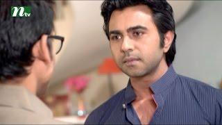Bangla Natok - Shomrat l Apurbo, Nadia, Eshana, Sonia I Episode 34 l Drama & Telefilm