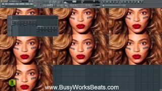RnB Chord Tutorial in FL Studio