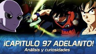 ¡¡DRAGON BALL SUPER ADELANTO 97!! ¡¡GOKU VS JIREN!! ¡¡BATALLA ÉPICA!! | EBattle