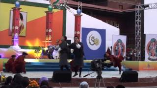 Gokab-Live at Clock Tower Thimphu (Bhutanese Songs Latest 2015)