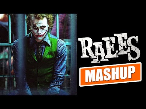 Xxx Mp4 Raees Trailer Mashup Joker Meets Shah Rukh Khan 3gp Sex