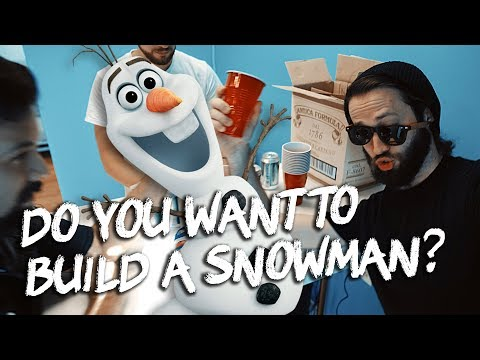 Xxx Mp4 Do You Want To Build A Snowman Disney 39 S Frozen METAL DEATHCORE EDGY SCREAMO COVER GONE WRONG 3gp Sex