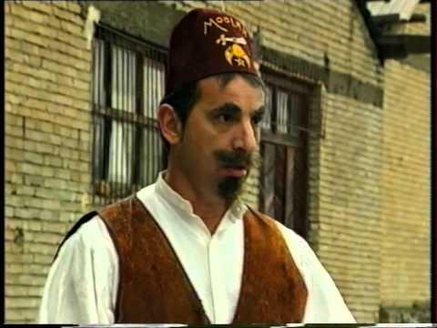 Thesari i Ali Pashe Tepelenes Derr Brothers Group Agron Llakaj dhe Agim Bajko