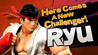 Street Fighter 2 Remix: Ryu/Guile's Theme (Ryu Remashed)