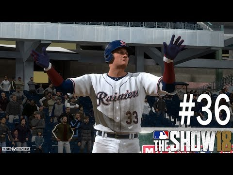 Xxx Mp4 I AM THE THREAT MLB The Show 18 Road To The Show 36 3gp Sex
