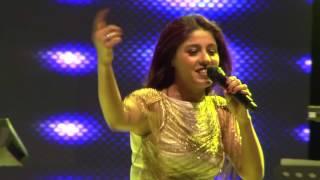 mPhone Global Launch - Sunidhi Chauhan's Live Concert