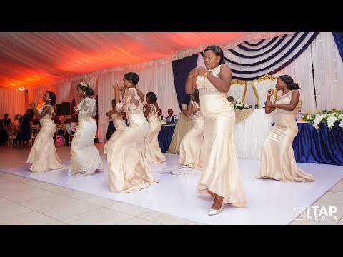 Xxx Mp4 Best Bride And Bridesmaids Wedding Dance 3gp Sex