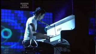 Muse - Feeling Good live @ Reading Festival 2006 [HD]