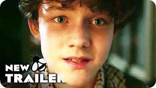 JASPER JONES UK Trailer (2017) Levi Miller Movie
