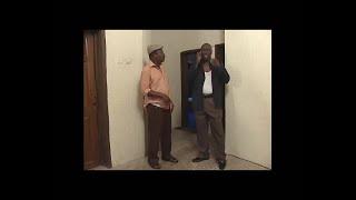 GAMES FOOLS PLAY PART 1 - NIGERIAN NOLLYWOOD MOVIE