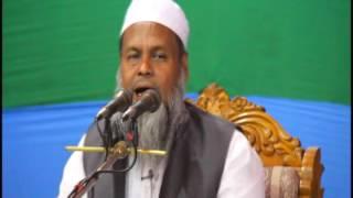 দারুন একটি ওয়াজ Mufti Mizanur Rahman Sayd 2017