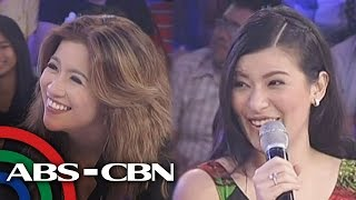 Know the love lives of Angeline, Assunta