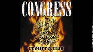 Congress - Resurrection(2004) FULL ALBUM
