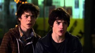 My Babysitter's a Vampire [Disney Original Movie] Official Trailer
