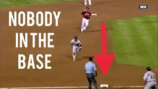 MLB | Neglect in the game