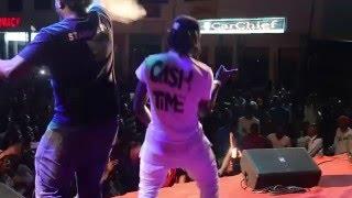 Dobba Don Maad Mudendere Live Performance @ Longcheng Plaza Zim