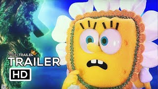 SPONGEBOB SQUAREPANTS The Legend Of Bookini Bottom Trailer (2017)