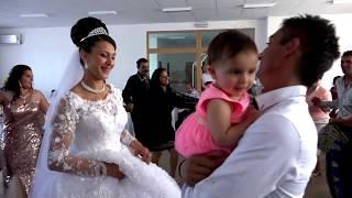 gipsy EDO, prvý tanec mladomanželov