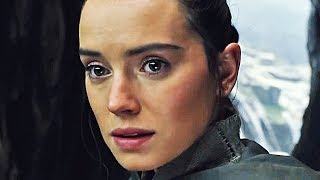 Star Wars: The Last Jedi - Where Is Rey | official spot & trailer (2017)
