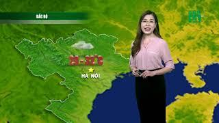 Thời tiết 12h 20/08/2018: Mưa tại các tỉnh Bắc Trung Bộ, Thanh Hóa và Nghệ An đã giảm nhanh | VTC14