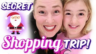 Secret Santa Shopping Trip - Gifts for Teens!