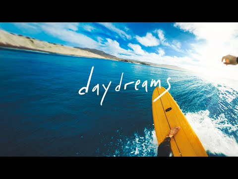 Daydreams A Cinematic Roadtrip Adventure How to Film with GoPro HERO8 MAX 4K