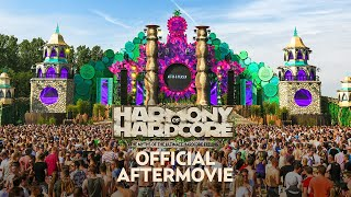 Harmony of Hardcore 2014 - Official aftermovie