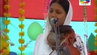 বাংলার চরম হট বাউল রুমা আক্তার বনাম আক্কাস দেওয়ানের পালা গুরু শিষ্য | Part 5 | CD ZONE