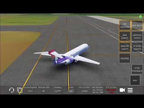 Xxx Mp4 Infinite Flight Boeing 717 200 Hawaiian Airlines PHTO PHNL Full HD 3gp Sex