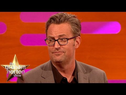 Xxx Mp4 Matthew Perry Takes The Friends Apartment Quiz The Graham Norton Show 3gp Sex