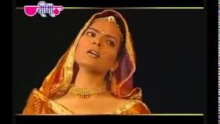 Seema Mishra  -  Supno  HQ (Beautiful Rajasthani song)