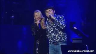 Arman Hovhannisyan and Arminka - Ays Gisher / Live in Concert / 2013