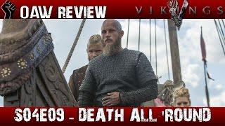 Vikings Season 4 Episode 9 Review -