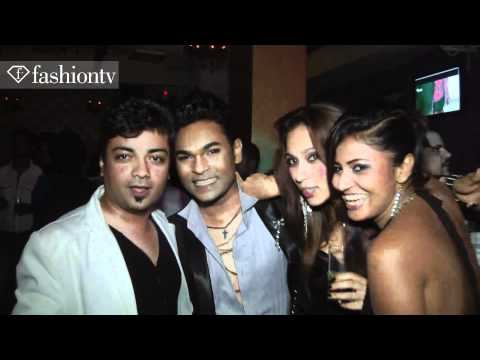F Vodka Party at Museum Club - Colombo Sri Lanka | FashionTV PARTIES