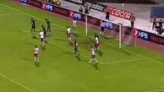 Dinamo Zagreb vs Red Bull Salzburg 1-2 Champions League Qualifikation Rnd 3