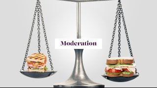The Importance of Moderation to Your Health