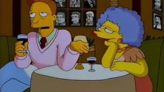 The Simpsons: A Fish Called Selma part 2/7