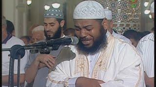 أروع تلاوه ᴴᴰ2016 مؤثرة جداً من الجزائر - عبد المطلب بن عاشورة ما تيسر من سورة الأعراف| الصوت الصامت
