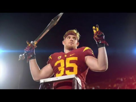 Cameron Smith Freshman Phenom USC Highlights