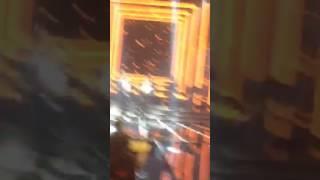 Il Volo @ X-Factor Brazil - live periscope by @allaboutilvolo
