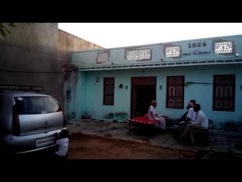 My home at valdara R.j.india