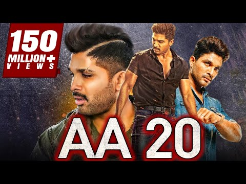 Xxx Mp4 AA 20 2019 Telugu Hindi Dubbed Full Movie Allu Arjun Ileana D Cruz Sonu Sood 3gp Sex