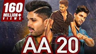 AA 20 2019 Telugu Hindi Dubbed Full Movie | Allu Arjun, Ileana D Cruz, Sonu Sood