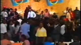 JB Mpiana et Wenge BCBG - Concert - Grand Hotel